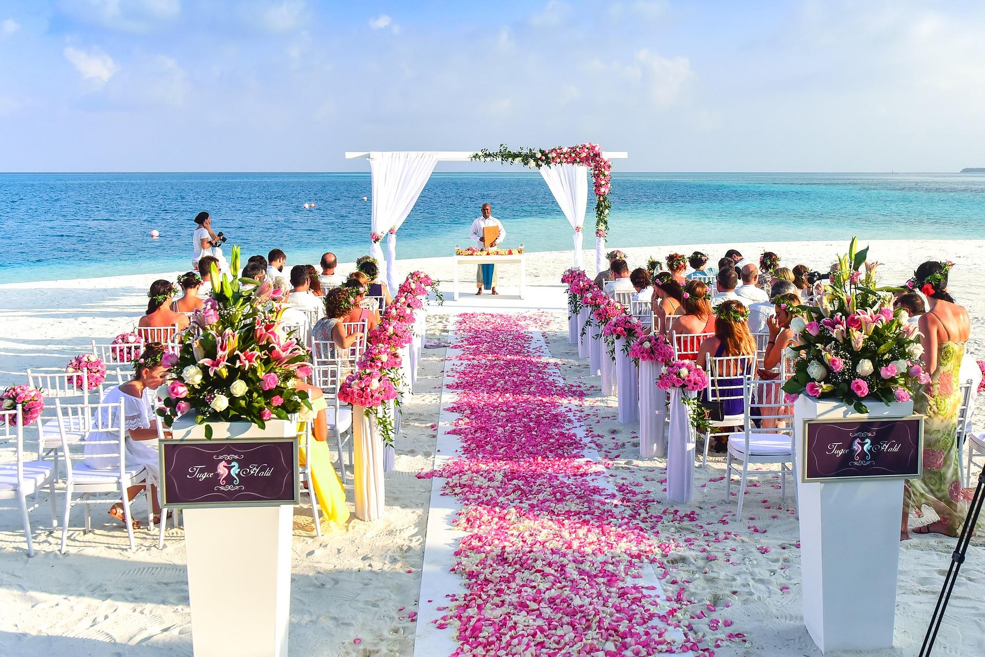 4 choses à savoir pour un mariage et noces aux Seychelles