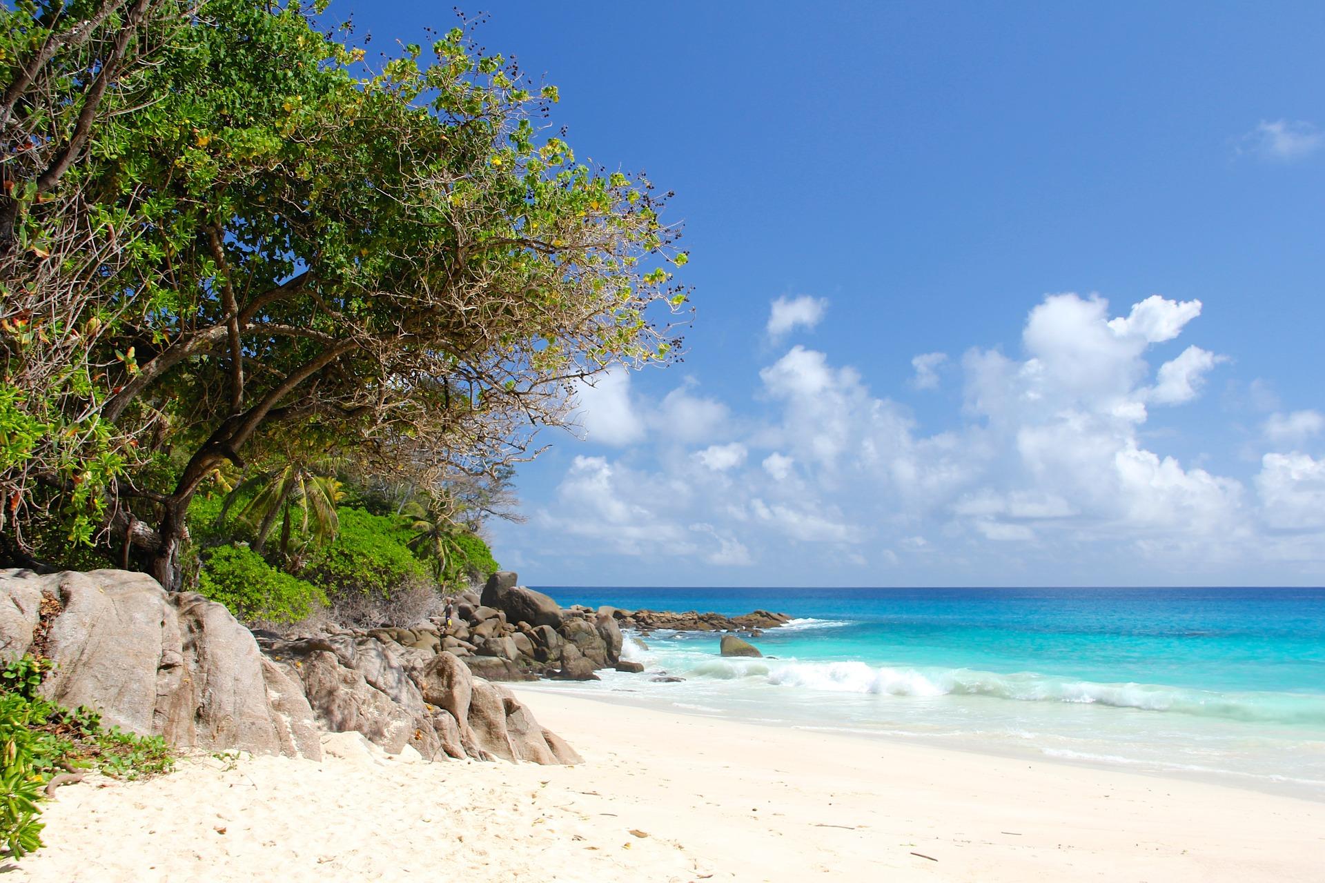 Top 3 des plus belles îles de l'Océan Indien