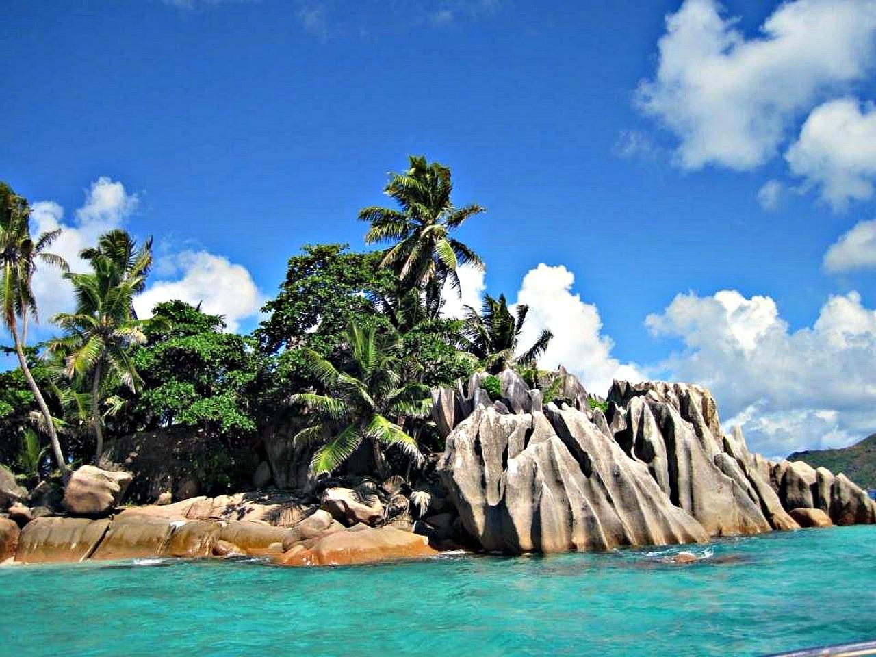 Top 4 des plus belles destinations de l'Océan Indien